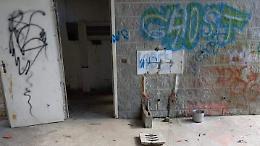 Gerre, vandali distruggono l'area di sgambamento cani