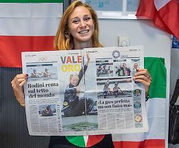 Il grazie di Cremona agli atleti olimpici e paralimpici di Tokyo 2020