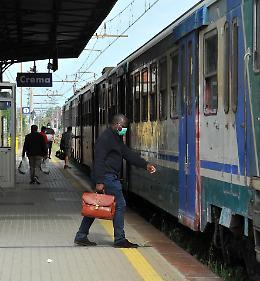 Mattinata di fine agosto da incubo, cancellati due treni