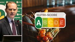 """Giansanti: """"Insieme contro il Nutriscore, a difesa dell'agricoltura"""""""