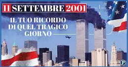11 settembre 2001: quali sono i tuoi ricordi di quel tragico giorno?