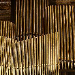 APERITIVI ORGANISTICI Audizioni d'organo