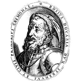 Buoso da Dovara e la Cremona del suo tempo nella Divina Commedia