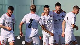 Cremonese, subito super-Gaetano: Sassuolo sconfitto 2-0