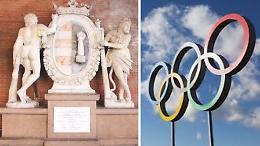 Cremona fa festa con i suoi olimpionici