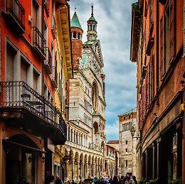 """""""L'ARTE CHE CURA"""" La città, la bellezza, l'ambiente"""
