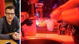 """Alcol e autolesionismo: """"Un pool per aiutare i ragazzini"""""""