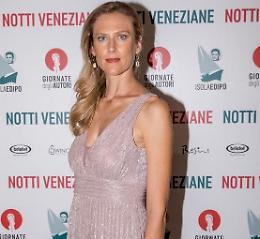 Isabella Aldovini: «Alle mie emozioni si è unita l'assenza di Libero»
