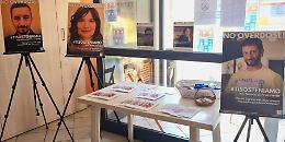 #Tisosteniamo, campagna di sensibilizzazione per prevenire l'overdose