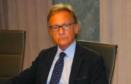 "Umberto Cabini: ""Rinuncio alla candidatura a sindaco"""