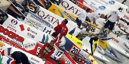 Formula 1, stagione al via a San Nazzaro con il Gran Premio d'Europa