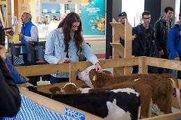 """""""Io sarò a Cremona. E tu, ci sarai?"""", la campagna promozionale delle Fiere Zootecniche"""