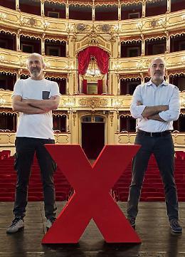 Scocca l'ora di TEDxCremona