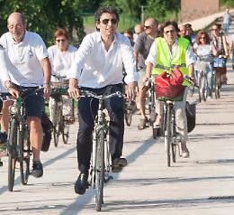 Paradosso a 5 Stelle:  a Cremona contestano le ciclabili