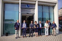 Padania Acque:  nuovo sportello clienti nel Building B del CRIT