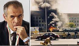 Carlo Cottarelli: «Il fumo dal Pentagono. La paura per i miei figli»