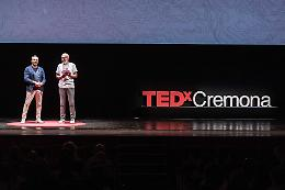 TEDx fa centro, idee per crescere e nuovi orizzonti