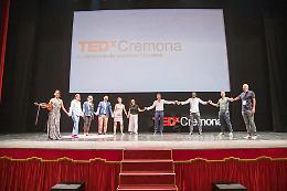 TEDxCremona, Andrea Mattioli: «Grazie alla città, al team, alle istituzioni»