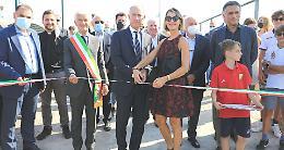 Offanengo, lo stadio comunale intitolato a  Mario Buzzella