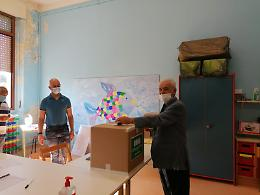 Oglio Ciria:  oggi si vota