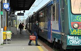 Treni, pressing sulla Regione:  «Ora il raddoppio della linea, non possiamo più aspettare»
