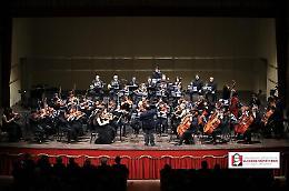 Concorso Triennale di Liuteria, concerto dell'Orchestra Monteverdi
