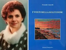 """""""I volti della solitudine"""", il romanzo postumo della maestra Fernanda Cantarelli"""