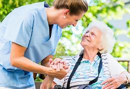 Carenza di infermieri, la Fondazione Germani corre ai ripari