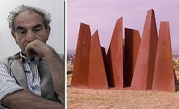 Addio allo scultore Teodosio Magnoni, era nato a Offanengo