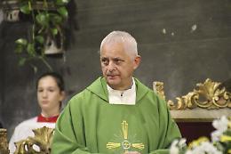 Fondazione La Pace, don Roberto Rota è il nuovo presidente