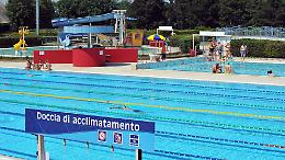 """Crema, piscina: """"Gestione fallimentare e rincari"""""""