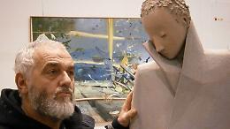 """Mostra personale di scultura dal titolo """"SI LENZIO"""""""