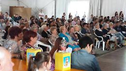 Torna a Ostiano la Festa delle persone con disabilità a favore di Anffas