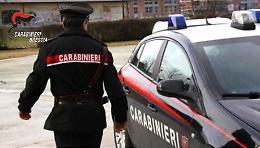 Orzinuovi, s'intasca cinque cellulari: scoperto e arrestato
