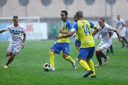 Pergolettese, a Bolzano arriva la terza sconfitta in 4 gare (0-1)