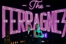 """""""The Ferragnez"""": la vita di Chiara e Fedez diventa una serie tv"""