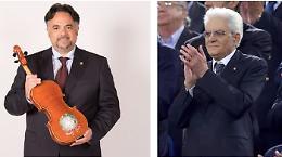 """Mattarella, lettera all'Academia Cremonensis: """"Il repubblicano, dono bellissimo"""""""