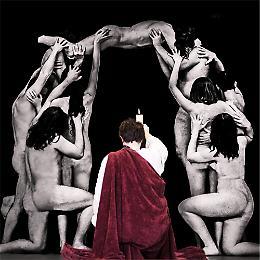 L'Inferno di Dante Spettacolo
