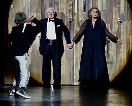Eterni Romeo e Giulietta, quando l'amore non conosce età