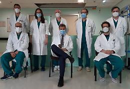 Suture in chirurgia: l'ospedale di Cremona è un modello