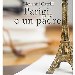 """""""Parigi, e un padre"""" Presentazione Libro"""