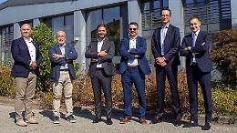 Padania Acque, visita di Schneider Electric per la digitalizzazione negli impianti