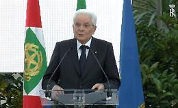 Anche Valentina Rodini e Fausto Desalu dal presidente Mattarella