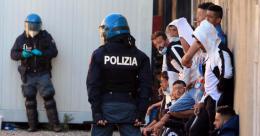 Aggredisce due carabinieri, rimpatrio coatto per un 31enne marocchino