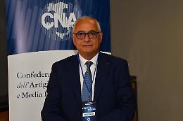 CNA Lombardia, il cremonese Giovanni Bozzini nuovo presidente regionale
