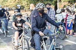 Safety Days, alunni di Cremona a lezione per arginare le insidie del traffico