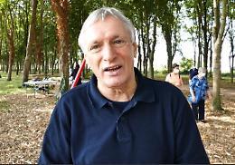 Don Ciotti: «Diritti umani e diritti della natura sono un binomio inscindibile»