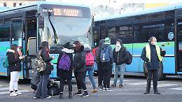 Cremona, trasporto scolastico: per ora scongiurati i doppi ingressi