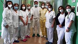 Ginecologia, al Maggiore reparto rinnovato