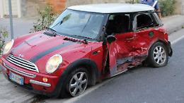 Incidente a Vicobellignano, il 21enne in condizioni molto serie